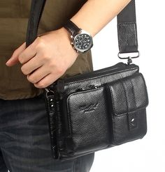 >>>OrderMen First Layer Cowhide Skin Genuine Leather Messenge Shoulder Cross Body Bag Waist Fanny Belt Hip Bum Male Clutch Tote Hand BagMen First Layer Cowhide Skin Genuine Leather Messenge Shoulder Cross Body Bag Waist Fanny Belt Hip Bum Male Clutch Tote Hand BagBest...Cleck Hot Deals >>> http://id674108593.cloudns.ditchyourip.com/32589677624.html images