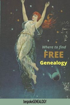 Where to Find Free Genealogy. Here are some articles with links to some great free genealogy research tools and resources. Free Genealogy Sites, Genealogy Forms, Genealogy Research, Family Genealogy, Finding Your Roots, Genealogy Organization, Family Organizer, Free Website, Ancestry