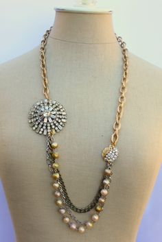 Simply Me Art: My Jewelry