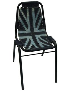 Hudson Chair by nuLOOM on Gilt Home