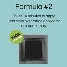 INKBOX The 2 Week Tattoo