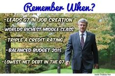 """Remember when Canada wasn't the laughing stock and we were actually respected? Those were the real """"sunny ways"""" Trudeau Canada, Conservative Memes, Liberal Logic, Richest In The World, Justin Trudeau, Historical Quotes, Political Views, Truth Hurts, Humor"""
