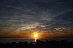 Sandy Hook Sunset 1 by Joe Matzerath on 500px