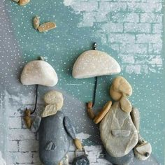 Pebbles: 25 ideas for creative art inspiration - The . flood of ideas for . - Pebbles: 25 ideas for creative art inspiration – The … flood of ideas for do-it-yourself constr -