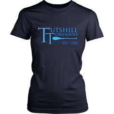 Tutshill Tornadoes