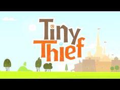 Tiny Thief - Friendly Thief | e-Rapid Games