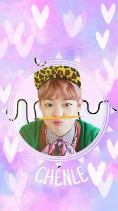 Chenle nct wallpaper K Pop, Nct Dream Members, Winwin, Cool Wallpaper, Taeyong, Jaehyun, Nct 127, Memes, Chen