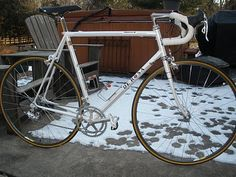 De Rosa Bicycles - BIKEADELIC: De Rosa Primato – 1997