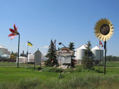Balcarres Roadside Attractions, Travel List, Bucket, Canada, History, Holiday, Vacation, Pack List, Buckets