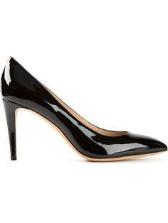 EMPORIO ARMANI pointed toe pumps - on Vein - getvein.com