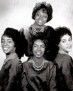"""The Supremes  The '60s were a prime time for this trio. Diana Ross, Mary Wilson and Florence Ballard made up the group and its soulful, doo-wop sound. Through Motown Records, the Supremes achieved international success and changed the face of music with singles, """"Stop! In the Name of Love,"""" """"You Keep Me Hangin' On"""" and """"You Can't Hurry Love."""" However, after a drastic rotation of group members throughout the '70s, The Supremes disbanded in 1977."""