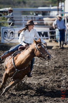Oakdale Rodeo 2012 Highlights | MCFowler Photography