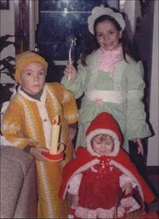 Vintage Halloween Goodness.