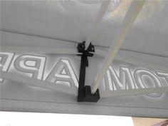 Heat Transfer Printing Steel Frame Promotional Tent 3x3m 2