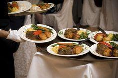Cardápio do casamento   Como escolher o Menu