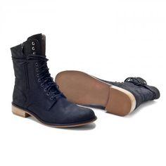 Battlefield Black wood Radii Footwear