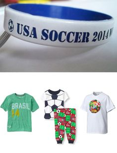 4689100db47d Pin for Later  World Cup Gear That Scores Big With Kids Kids Shop
