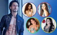 Who Do You Want To See Opposite Tiger Shroff In Student Of The Year 2?