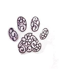 lace paw