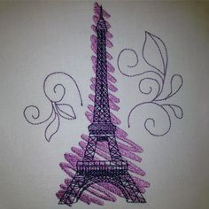 EiffelTowerType: FilledSize: 5x7, 6x10Formats: ART, DST, EXP, HUS, JEF, PES, VP3, XXXAll formats contained in a single ZIP file.