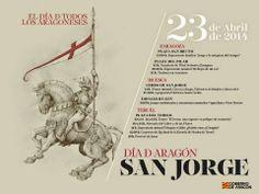 opinión-debate: Día de Aragón y de los aragoneses.