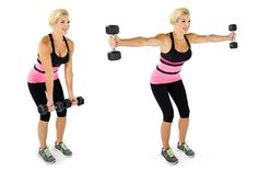 Free Weight Exercises To Tone Your Arms | Skinny Mom