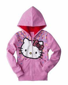 ♥ looks like a kid's jacket kindaa,but i want this.