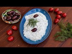 site cu retete culinare Tzatziki, Breakfast Recipes, Lunches, Food, Places, Youtube, Fine Dining, Salads, Eat Lunch