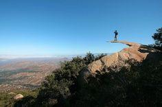 5 Amazing Hiking Trails in San Diego