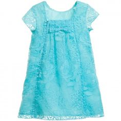 Designer Dresses for Girls | CHILDRENSALON