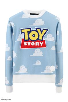 Celebrate the anniversary of Toy Story with this new collection from JOYRICH. Disney Themed Outfits, Disney Bound Outfits, Toy Story, Quirky Fashion, Lolita Fashion, Fashion Fashion, Latest Fashion, Fashion Dresses, Disney Sweatshirts