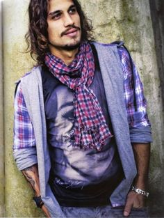 Gypsies, Tramps And Thieves - Bohemian Style Gypsy Men, Boho Gypsy, Gypsy Soul, Bohemian Men, Bohemian Style, Most Beautiful Man, Gorgeous Men, Gypsy Party, Vintage Gypsy
