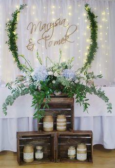 Wedding Centerpieces, Wedding Decorations, Table Decorations, Church Weddings, Weeding, Archery, Happy Day, Wedding Planner, Backdrops