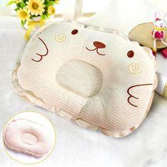 Resultado de imagen para como hacer almohada para bebe recien nacido