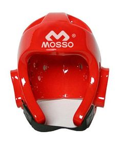 Taekwondo Helmet Head Guard MOSSO (Red, L) MOSSO http://www.amazon.com/dp/B00CHX867M/ref=cm_sw_r_pi_dp_AePavb0ZR23C0