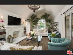 Shay Mitchell Sells West Hollywood Home For $2 Million