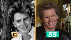 John Taylor - then and now