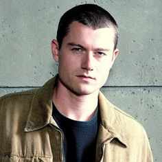 James Badge Dale as Chase Edmunds in 24. Why are you and your attractiveness not in more seasons?