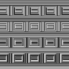 There r 16 circles in this pic. Once u see them it is difficult to believe how u could not see them earlier.