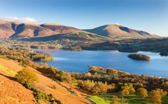 Britain's 20 greatest landscapes (a gallery)