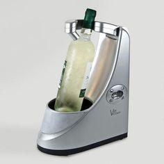 Cooper Cooler Vin Podium Rapid Wine Chiller