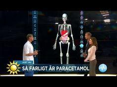 Doktor Mikael: Så farligt är Alvedon - Nyhetsmorgon (TV4) - YouTube Morning News, Youtube, Politics, Political Books, Youtubers, Youtube Movies
