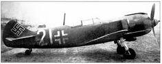 Image result for captured Fw 190