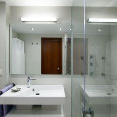 Baño principal vivienda 3 #loftTRES #lavabo #TRESGriferia #spain