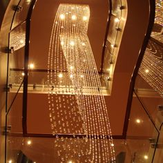 commercial lighting designs