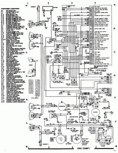 85    Chevy    Truck    Wiring       Diagram         Chevrolet    Truck V8 19811987 Electrical    Wiring       Diagram