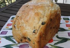 Cukkinis-magos falusi kenyér recept képpel. Hozzávalók és az elkészítés részletes leírása. A cukkinis-magos falusi kenyér elkészítési ideje: 70 perc