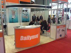 Linear actuator Dailymag