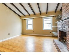 Condo/Townhome Property For Sale with 2 Beds & 1 Baths in Philadelphia, PA (19147)