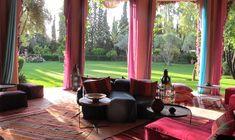 moroccan garden - Αναζήτηση Google